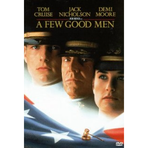 Script For A Few Good Men 8